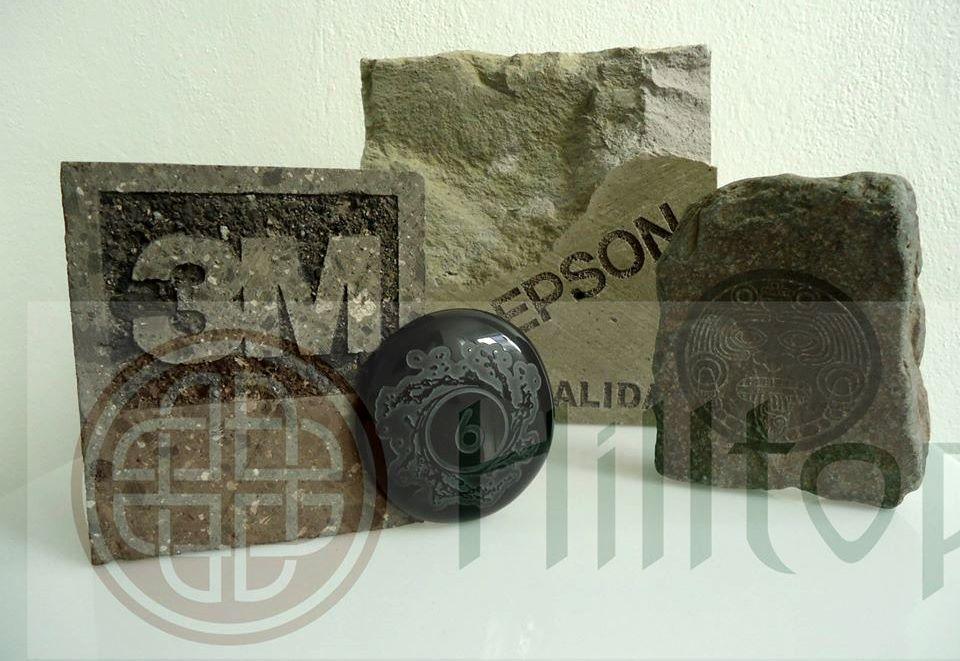Reconocimientos en Piedra